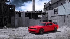 Dodge Challenger Srt - 2015 dodge challenger srt supercharged hemi hellcat front 13 of