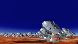 eso and nsf sign agreement on alma eso