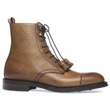 ugg womens eliott boots black cheaney elliott r s leather ankle boots made in