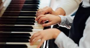 Comment Choisir Un Piano Quel Instrument De Musique Choisir Pour Mon Enfant