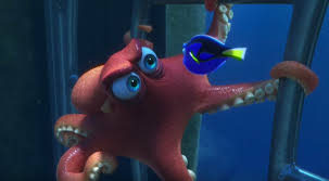 Finding Nemo Light Fish Finding Dory U0027 Vs U0027finding Nemo U0027 Animation Wise Shows Just How