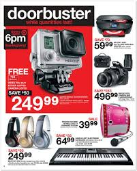black friday day 6 at target target unveils ad and plans to discount gift cards for black