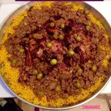 cuisine senegalaise vermicelle viande cheveux d ange sauce oignons et foie