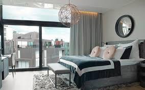 stylish hotels in scandinavia travel leisure