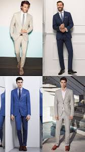 wedding mens what to wear to a summer wedding fashionbeans