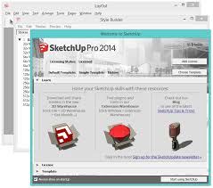 sketchup 2014 complete is here on hax