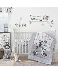 Crib Bedding Animals Deals 15 Bedtime Originals Rascals Forest