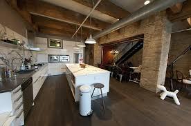 cuisine industrielle loft cuisine cuisine esprit loft industriel cuisine esprit loft