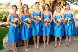 dresses same colour different styles