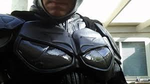 batman the dark knight costume youtube