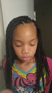 best 25 box braids for kids ideas on pinterest braids for black