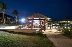 Gazebo En Bois Resort Airfare Sale