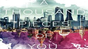 Book Blog Memes - review quote tastic monday 26 a thousand pieces of you by