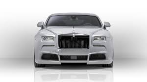roll royce tuning this tuned up rolls royce wraith is either beauty or blasphemy