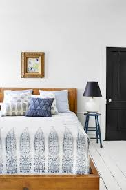 In The White Room With Black Curtains 28 Best White Bedroom Ideas How To Decorate A White Bedroom
