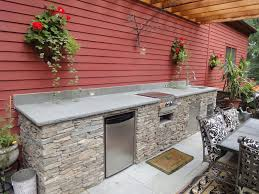 Outdoor Kitchen Cabinets Hometutucom - Outdoor kitchen cabinets plans
