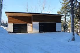 4 car garage 4 car garage cassilis nb modern garage other