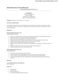 sample resume for accounting assistant u2013 topshoppingnetwork com