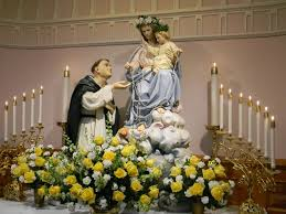 new liturgical movement solemnity of the rosary traditional
