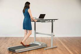 Walking Desk Treadmill Treadmill Desk Walk At Work To Fight Sitting Disease