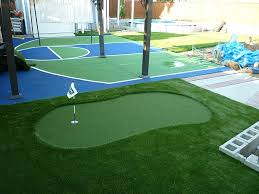 Small Backyard Putting Green Artificial Putting Green Photos Synthetic Putting Green Photos