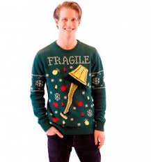 a christmas story leg l lights buy ugly christmas sweaters