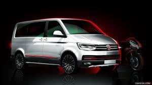 volkswagen multivan 2015 volkswagen multivan panamericana concept caricos com
