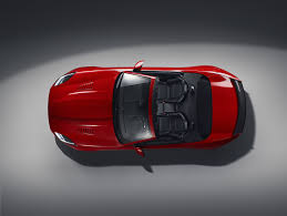 pictures of car and videos 2018 jaguar f type convertible