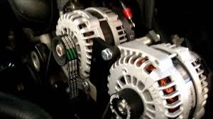 dc power dual alternator youtube