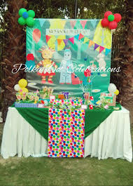 in the night garden party decoration ideas rhydo us
