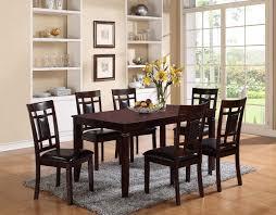 7pc dining room set