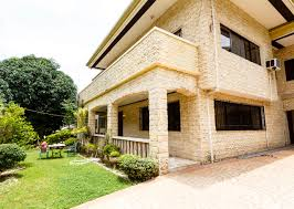 House With 5 Bedrooms by House With Swimming Pool For Rent In Maria Luisa Cebu Grand Realty