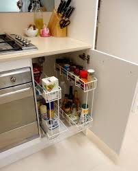 Kitchen Cabinet Inserts Storage Kitchen Cabinet Organizers Pull Out How To Clean Kitchen Wood