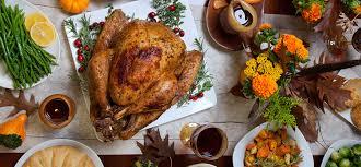 shaws the thanksgiving turkey