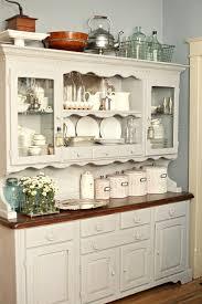Cheap White Cabinet Kitchen Outstanding Kitchen Furniture Hutch Cheap White