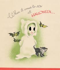 halloween greeting cards peggylovesvintage blog free vintage halloween greeting card image