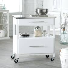 kitchen island cart stainless steel top kitchen island white kitchen island cart size of movable