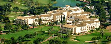 residential golf schools and overseas breaks nicky lawrenson