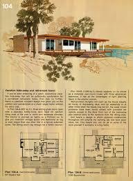 desert home plans 246 best cool houses images on floor plans vintage