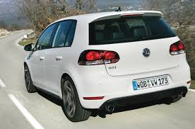 ausmotive com new golf gti u2013 australian details released