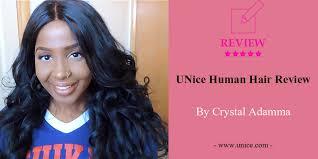 most popular hair vendor aliexpress customers reviews unice