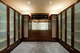Master Bedroom Closet Design Interior Design - Bedroom closets design