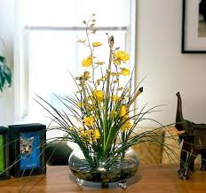 Artificial Flower Decorations For Home Home Decor The Artificial Flower Arrangements For Home With Some