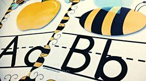Classroom Theme Decor Bee Classroom Theme Decor Pack Youtube