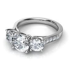 cheap matching wedding bands engagement rings and wedding band sets tags diamond wedding ring