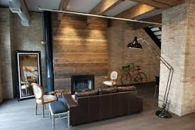 Wood Wall Living Room by 10 Unexpected Uses For Reclaimed Wood Around The House