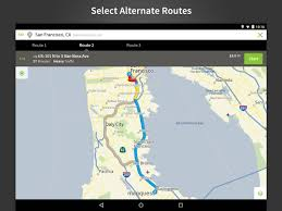 Waze Social Gps Maps Traffic Featured Top 10 Navigation Apps For Android 05 22 15
