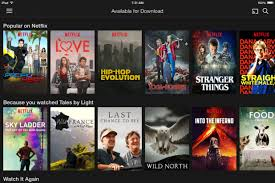 here u0027s everything you need to know about downloading on netflix