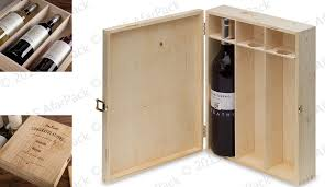 Wine Gift Boxes 3 Bottle Wine Packaging Gift Boxes