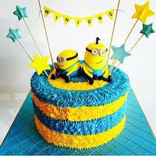 minions cake pastel de minions cake kids bday cake ideas